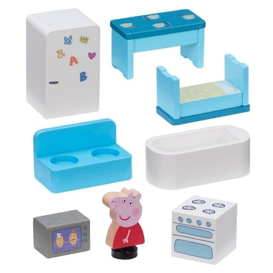 07213 Peppa Pig Family Home CPS3 (Copy)