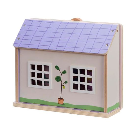 07212 Peppa Pig Wooden Schoolhouse CPS2 (Copy)