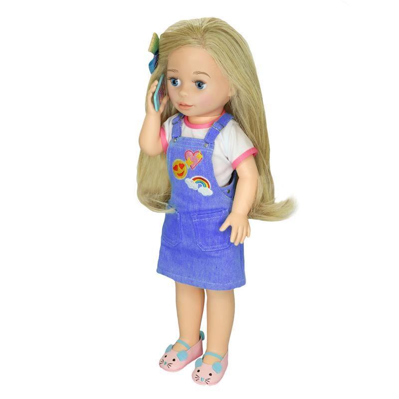 HUN8599 CALL ME CHLOE CPS (Copy)