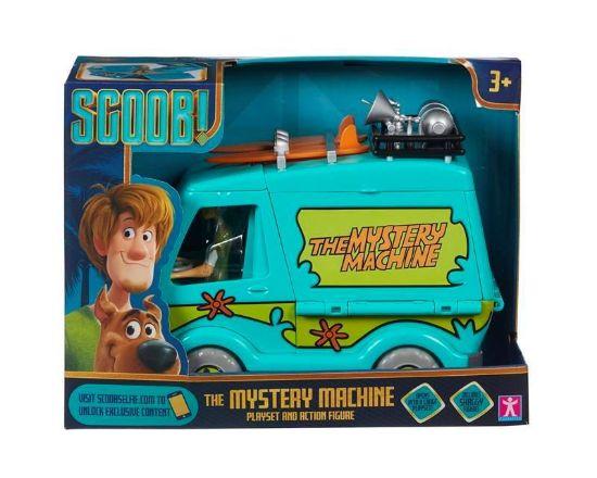 07190 Scoob The Mystery Machine FBS (Copy)