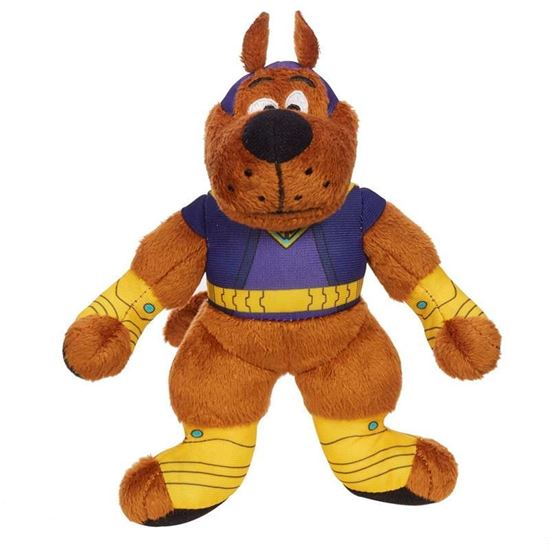 07192 SCOOB SUPERSOFT COLLECTABLES CPS (Copy)
