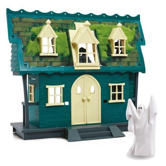 07191 Scoob Haunted Mansion CPS2 (Copy)