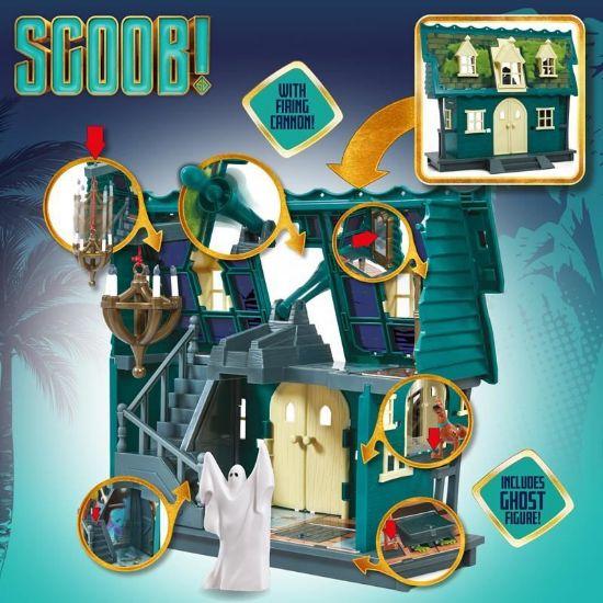 07191 Scoob Haunted Mansion FPS (Copy)