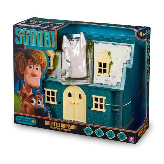 07191 Scoob Haunted Mansion ABS (Copy)
