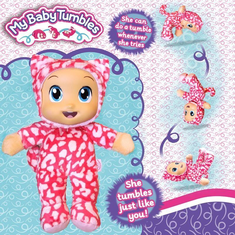 55050 My Baby Tumbles FPS (Copy)