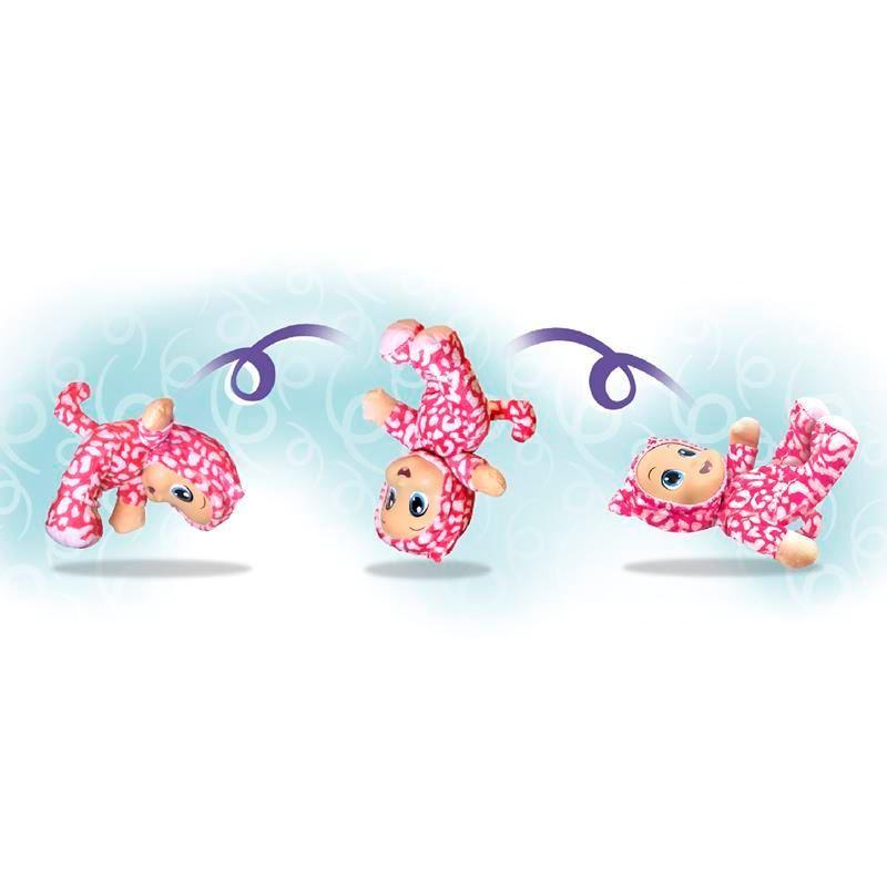 55050 My Baby Tumbles IS2 (Copy)