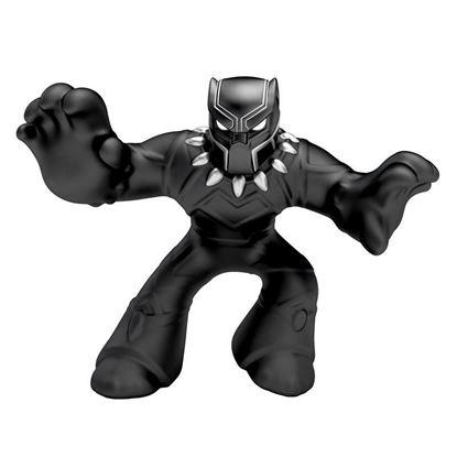 41080 HEROES OF GOO JIT ZU MARVEL SUPERHEROES S2 BLACK PANTHER CPS (Copy)