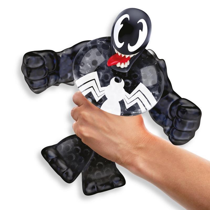 41146 HEROES OF GOO JIT ZU MARVEL VERSUS PACK SPIDER MAN VS VENOM LSS2 (Copy)