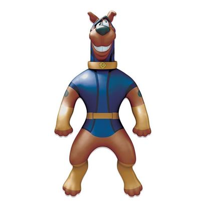 07193 Movie Themed Mini Stretch Scooby Super Scoob CPS3 (Copy)