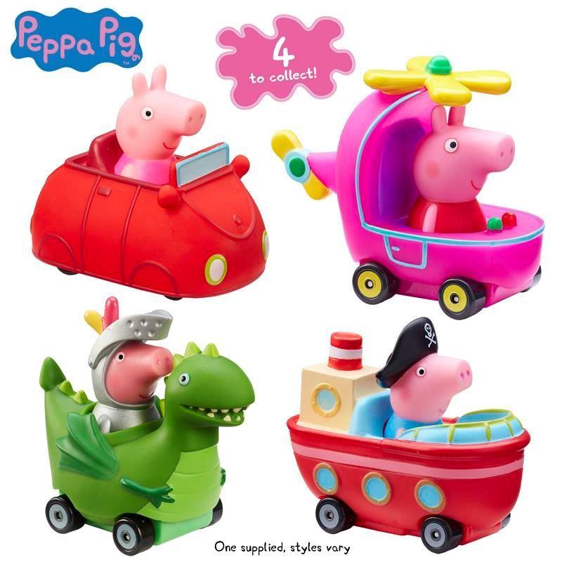 96617 PEPPA PIGS MINI BUGGY (4 ASST) FPS2 (Copy)