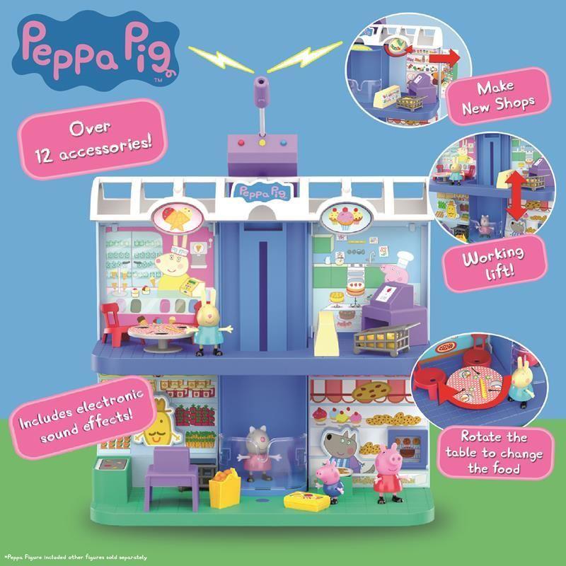 07177 Peppas Shopping Centre FPS (Copy)