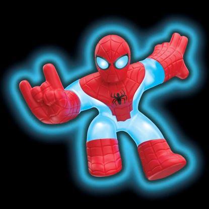 41226 HEROES OF GOO JIT ZU MARVEL SUPERHEROES S2 RADIOACTIVE SPIDERMAN CPS (Copy)