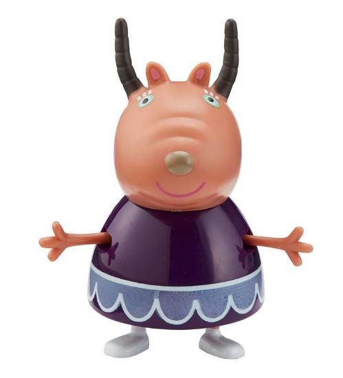 07350 Peppa Pig Beautiful Ballet set madame gazelle CPS4 (Copy)