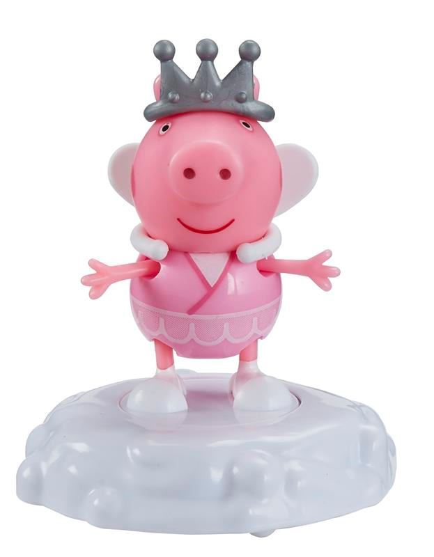 07350 Peppa Pig Beautiful Ballet set CPS2 (Copy)