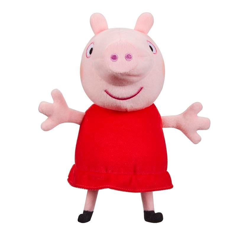 07355 GIGGLE AND SNORT PEPPA CPS (Copy)