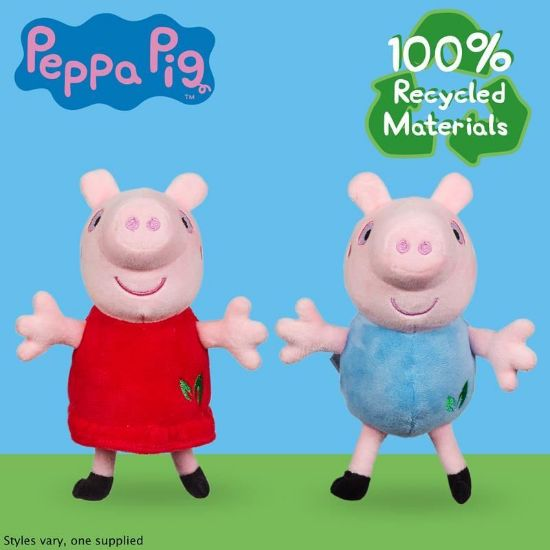 07357 Peppa Pig Collectables FPS (Copy)