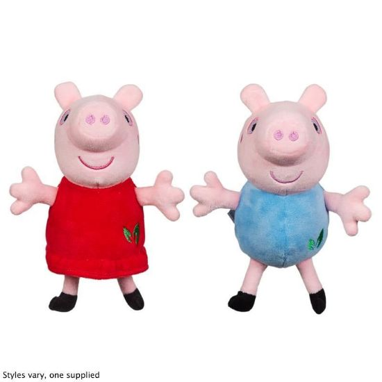 07357 Peppa Pig Collectables CPS (Copy)