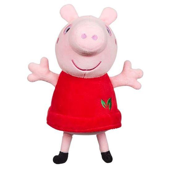 07356 Peppa Pig Red Dress Peppa CPS (Copy)