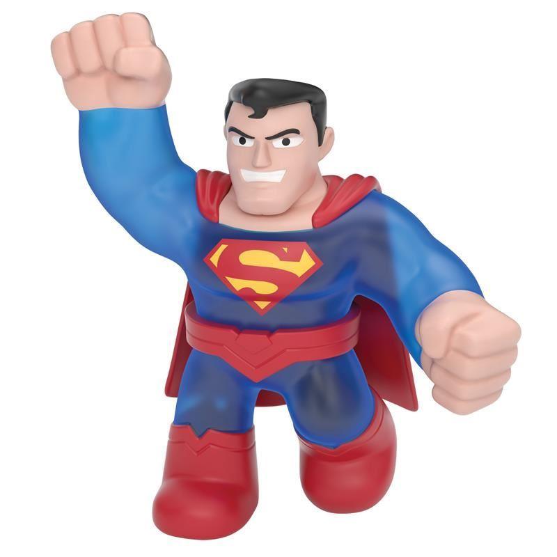 41118 HEROES OF GOO JIT ZU DC SUPERHEROES SUPERMAN CPS (Copy)