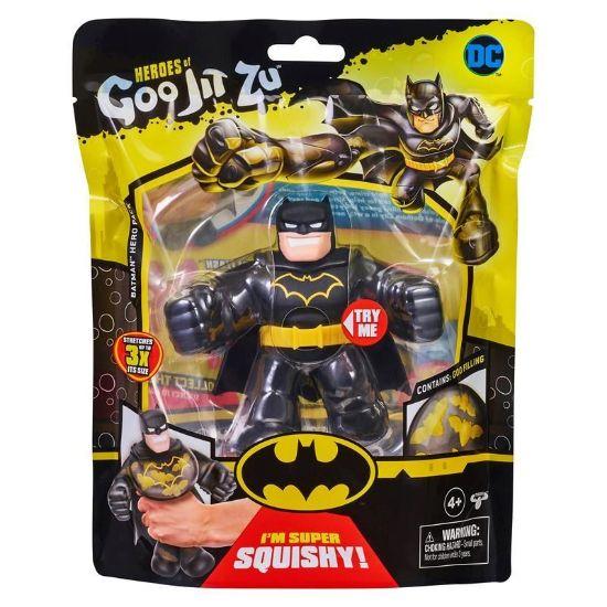 41118 HEROES OF GOO JIT ZU DC SUPERHEROES BATMAN FBS (Copy)