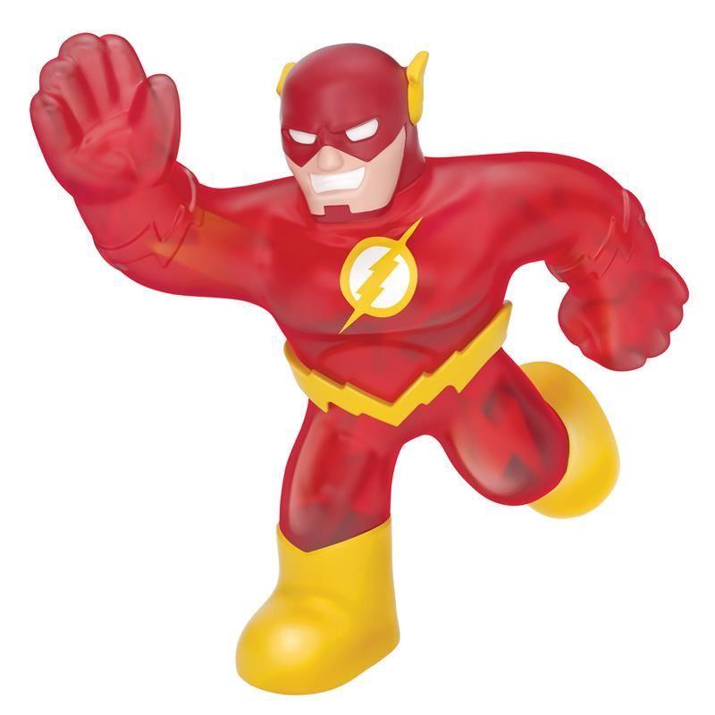 41118 HEROES OF GOO JIT ZU DC SUPERHEROES FLASH CPS (Copy)