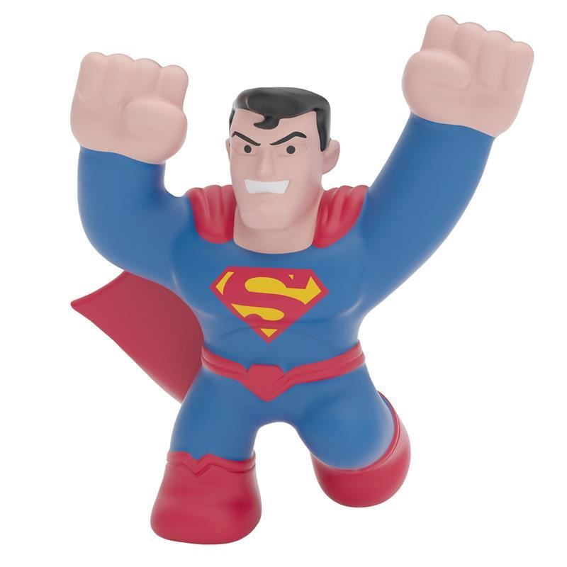41166 HEROES OF GOO JIT ZU DC MINIS PACK S1 SUPERMAN CPS (Copy)