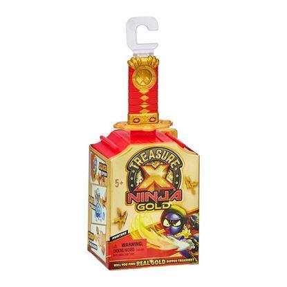 41625 Treasure X Ninja Gold Hunter Single Pack ABS2 (Copy)
