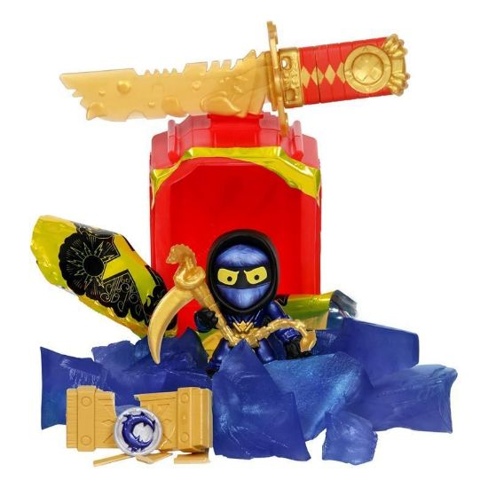 41625 Treasure X Ninja Gold Hunter Single Pack CPS7 (Copy)
