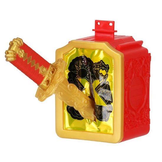 41625 Treasure X Ninja Gold Hunter Single Pack CPS5 (Copy)