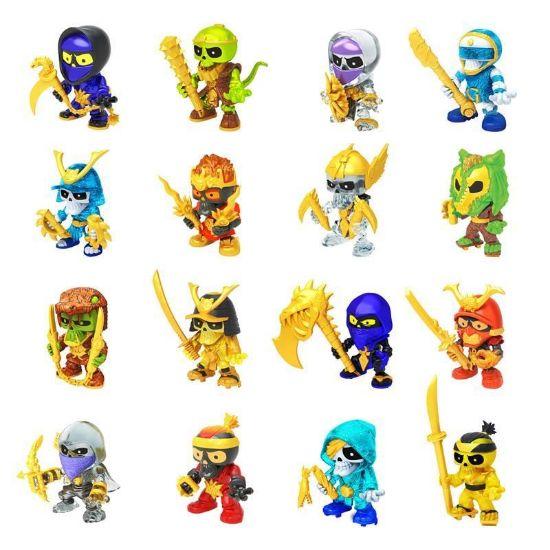 41625 Treasure X Ninja Gold Hunter Single Pack CPS (Copy)