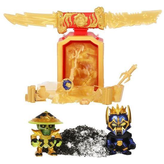 41618 Treasure X Ninja Gold Shadow vs Light Battle Pack CPS (Copy)