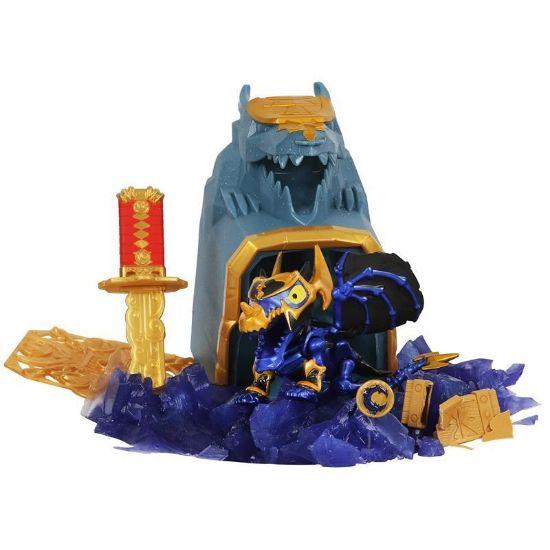 41616 Treasure X Ninja Gold Dragon Single Pack CPS3 (Copy)
