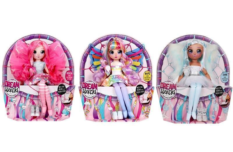 13828 Dream Seekers Doll FBS2 (Copy)
