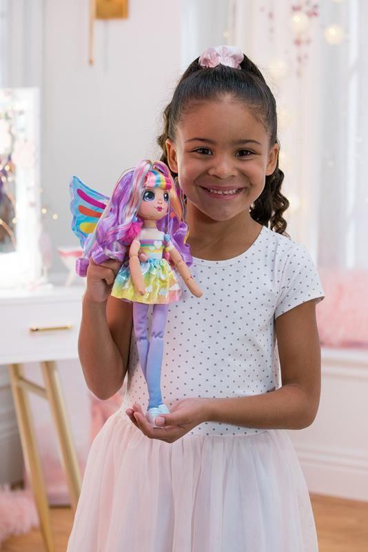 13828 Dream Seekers Doll LSS (Copy)