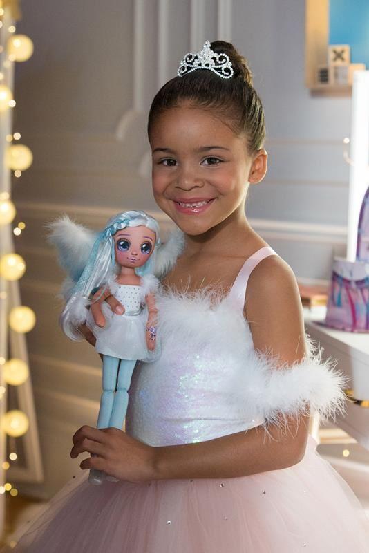 13828 Dream Seekers Doll LSS2 (Copy)