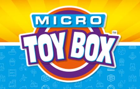 Picture for category Micro Toy Box